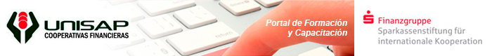 Portal de Formación y Capacitación UNISAP